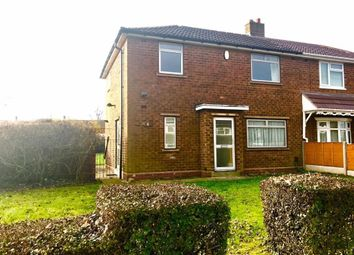 Thumbnail 3 bed semi-detached house to rent in Sandfield Road, West Bromwich, West Midlands