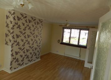 Thumbnail 2 bed semi-detached house to rent in Keir Hardie Crescent, Kilwinning, North Ayrshire