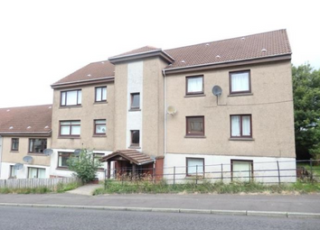 Thumbnail 3 bed flat to rent in Kilcreggan View, Greenock