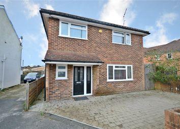 3 bed detached house for sale in Yorktown Road, College Town, Sandhurst GU47