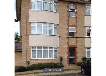 Thumbnail 1 bed flat to rent in Catherine Court, Ilford