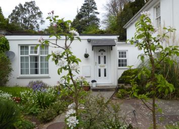 Thumbnail 1 bed flat for sale in Old Torwood Road, Torquay
