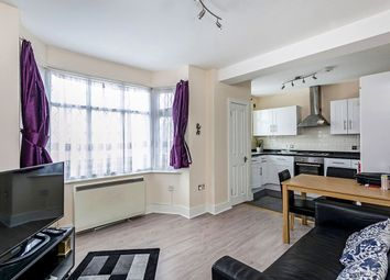 Thumbnail 1 bed flat to rent in Crantock Road, London