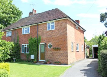 Thumbnail 4 bed semi-detached house for sale in Toynbee Road, Eastleigh