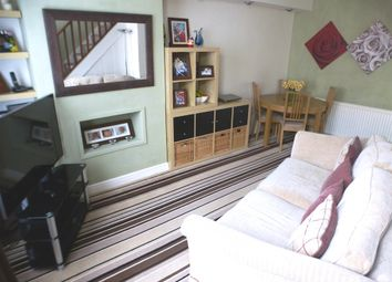 Thumbnail 2 bed terraced house for sale in New Street, Kippax, Leeds