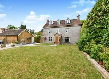 Thumbnail 5 bedroom detached house for sale in High Ham, Langport