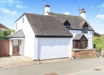 Thumbnail 5 bed property for sale in Marston Road, Wheaton Aston, Stafford