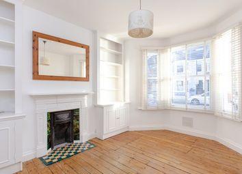 Thumbnail 2 bedroom flat to rent in Inglethorpe Street, London