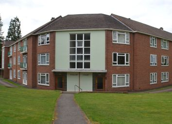 Thumbnail 3 bed flat to rent in Harlow Court, Reigate