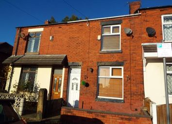 Thumbnail 2 bedroom terraced house for sale in Everton Street, Swinton, Manchester, Greater Manchester