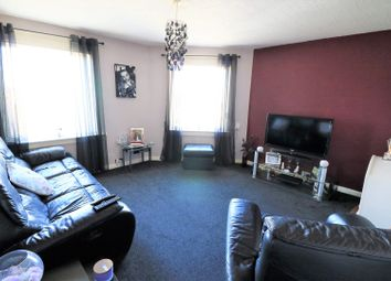 Thumbnail 2 bed flat for sale in Central Avenue, Grangemouth