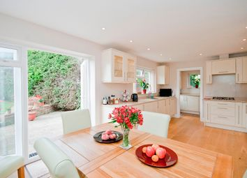 Thumbnail 4 bed detached house for sale in Forge Close, Chipperfield, Kings Langley, Hertfordshire