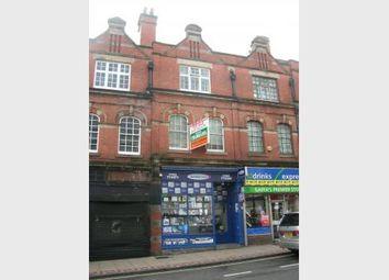 Thumbnail Retail premises for sale in 10 Broad Street, Wolverhampton
