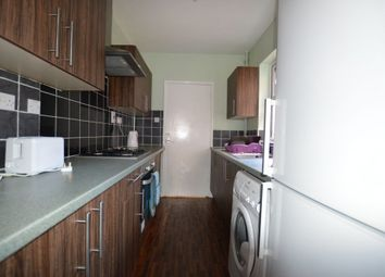 Thumbnail 4 bedroom terraced house to rent in Hamilton Street, Evington