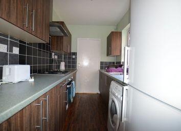 Thumbnail 4 bed terraced house to rent in Hamilton Street, Evington