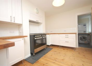 Thumbnail 1 bed flat to rent in Plevna Road, Hampton