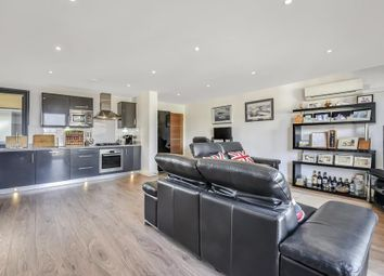 Thumbnail 2 bedroom flat for sale in Tooting Market, Tooting High Street, London