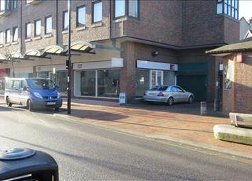 Thumbnail Retail premises for sale in 23-25 High Street, Purley