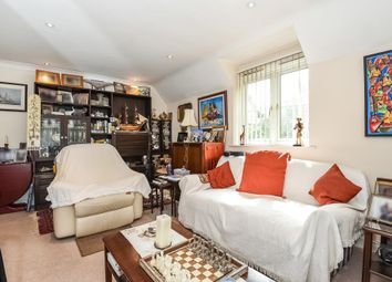 Thumbnail 2 bed flat for sale in Slough, Berkshire SL1,