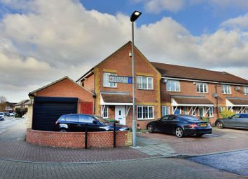 Thumbnail 4 bed semi-detached house for sale in Vulcan Close, London