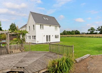 Thumbnail 5 bed detached house to rent in Robin Cottage, Lovel Road, Winkfield, Windsor, Berkshire