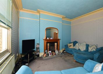 Thumbnail 1 bed flat for sale in Manor Road, Wallington, Surrey