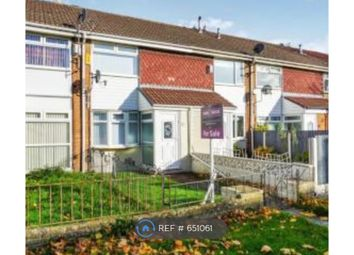 Thumbnail 2 bed terraced house to rent in Pauline Walk, Liverpool