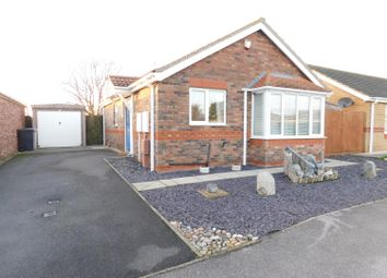 Thumbnail 2 bed detached bungalow to rent in Dymoke Road, Mablethorpe