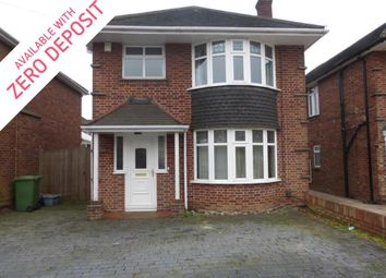 Thumbnail Property to rent in St. James Road, Shirley, Southampton