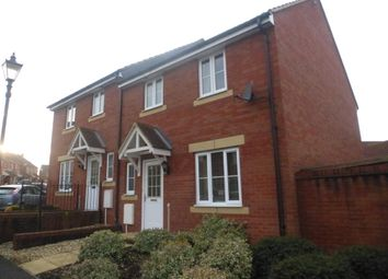 Thumbnail 3 bed property to rent in Merevale Way, Yeovil