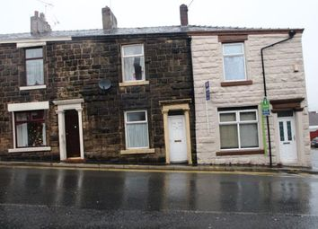 Thumbnail 2 bed terraced house for sale in Livesey Branch Road, Blackburn, Lancashire, .