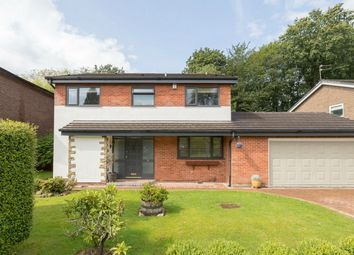 Thumbnail 4 bed detached house for sale in Sudbury Drive, Lostock, Bolton