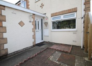 Thumbnail 3 bed end terrace house for sale in Victor Street, Hull, East Yorkshire.