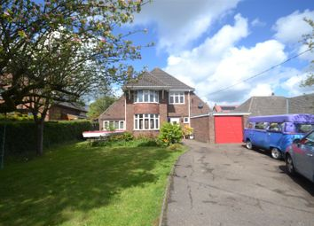 Thumbnail 5 bed detached house for sale in Yarmouth Road, Blofield, Norwich