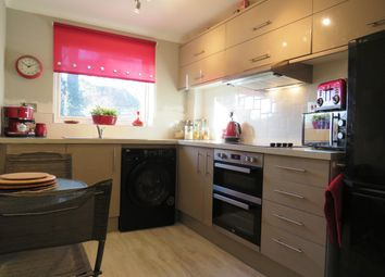 Thumbnail 2 bed flat to rent in The Oaks, Southampton