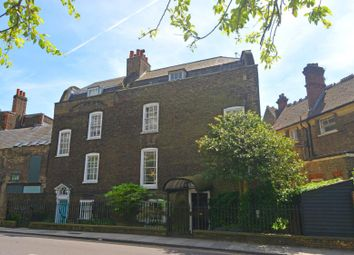 Thumbnail 3 bed semi-detached house for sale in Hornsey Lane, London