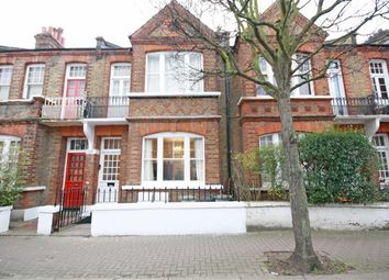 Thumbnail 5 bed property to rent in Norroy Road, London