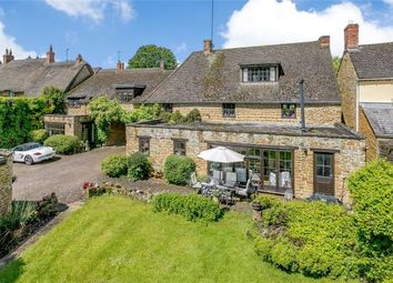 Thumbnail 5 bed detached house for sale in Hook Norton, Banbury, Oxfordshire