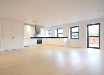 Thumbnail 2 bed flat to rent in Oak View, Finchampstead Road, Wokingham