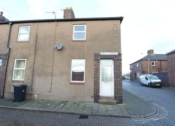 Thumbnail 2 bed terraced house for sale in Trinity Buildings, Carlisle, Cumbria