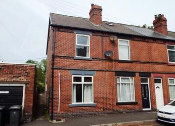 Thumbnail 3 bed terraced house for sale in Winster Road, Hillsborough, Sheffield