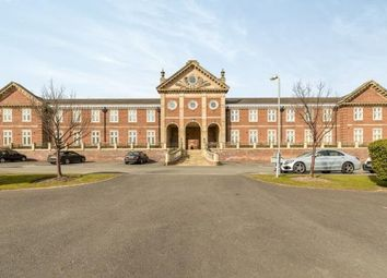 Thumbnail 2 bed flat for sale in King Edwards Court, 36 Blackwell Lane, Hatton Park, Warwick
