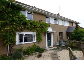 Thumbnail 3 bed terraced house for sale in 3 Castle Hill Crescent, Mere