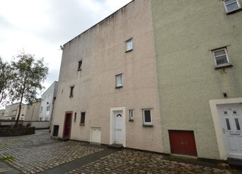 Thumbnail 3 bed terraced house for sale in Moorfoot Place, Irvine, North Ayrshire
