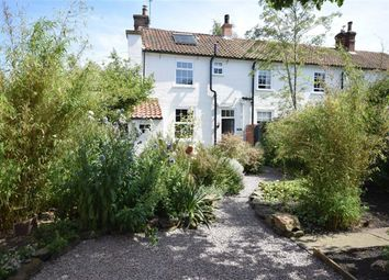 Thumbnail 2 bed cottage to rent in The Cedars, Syerston, Newark