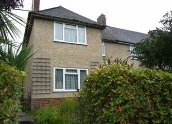 Thumbnail 3 bed property to rent in Southdown Road, Emmer Green, Reading, Berkshire