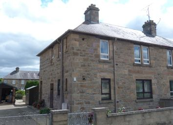 Thumbnail 2 bedroom flat to rent in 34 Maisondieu Road, Elgin