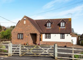 Thumbnail 5 bed detached house for sale in College Arms Close, Stour Row, Shaftesbury
