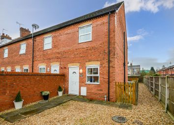 2 bed semi-detached house for sale in St. Catherines Grove, Lincoln LN5