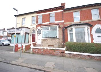 Thumbnail 4 bedroom terraced house to rent in South King Street, Blackpool, Lancashire